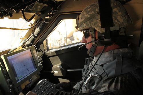 하루 유지비 20억 GPS를 대가없이 공개한 미군의 진짜 이유