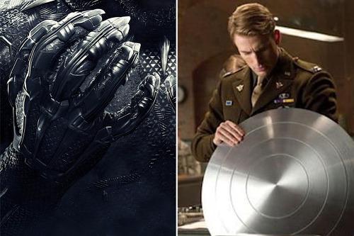 마블 영화속 신비의 금속 '비브라늄'은 무엇일까?