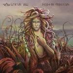 Steve Vai, 실험적이고 우주적인 공간감의 사운드가 넘쳐나는 작품