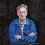 Eric Clapton, 안도와 뭉클함을 동시에 건네주는 타이틀. 에릭의 쾌유를 빈다.