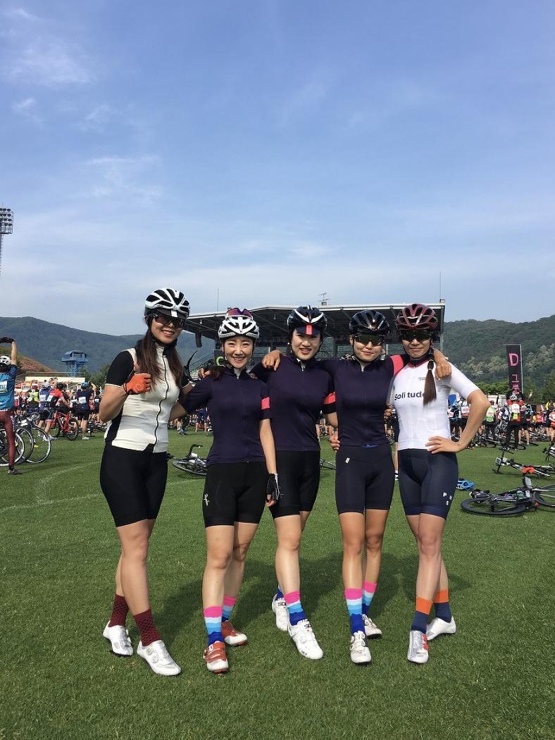 [자전거대회] 2017 화천 DMZ 랠리 자전거 대..