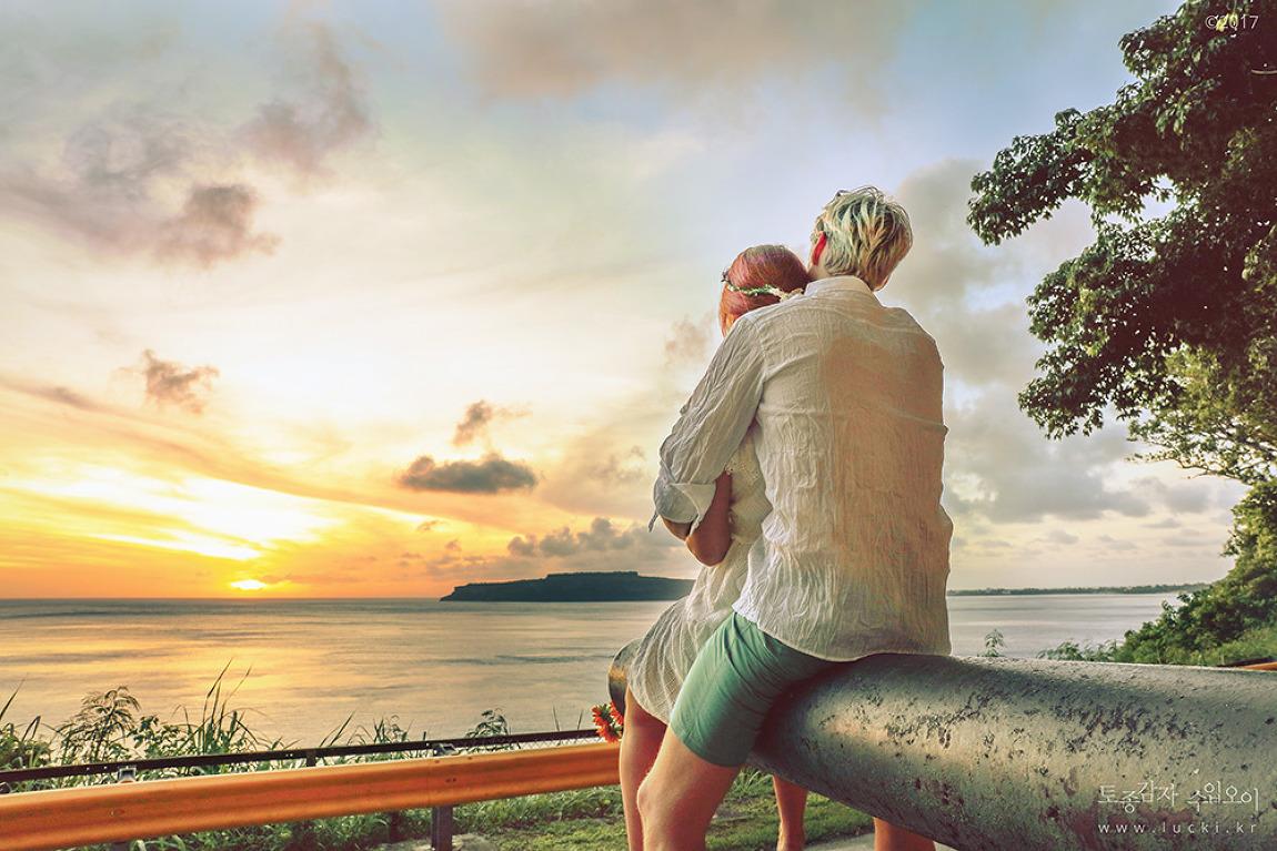 셀프스냅촬영 | 로타섬 여행코스 총정리 -1박 2일 / 2박 3일 추천코스