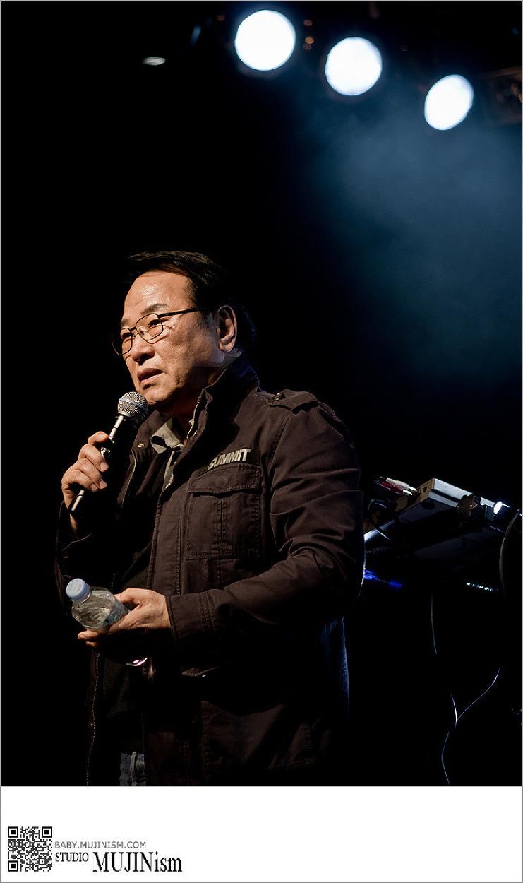 故김광한님 추모 1주기.