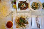 [이태원 레스토랑ㅣ아랍하우스]한국에서 떠나는 세계 맛 기행 전통 아랍 음식 레스토랑