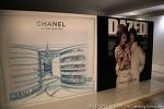 10월에 만나는 도심 백화점 속 겨울 파티 : Chanel in the winter Party