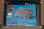 Plextor M5 Pro 128GB SSD 사용 리뷰..