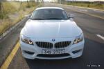 BMW Z4 35is.... 35is