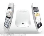아이폰5 신기한 홀로그램 키보드, 영상이 현실화? iPone5 마우스처럼 생긴 디자인 관심 집중!