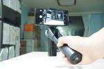 SNOPPA M1 스마트폰 짐벌 사용기 Part1, 스노파, 벨로시티즌