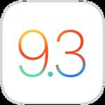 iOS 9.3 베타1 이미 탈옥 되다.
