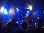 Blur @Music hall of Willamsburg