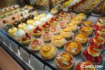 일본 효고현 아시야芦屋 케이크 전문점 푸란plein과 빵타임パンタイム