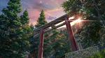 너의 이름은 배경지 성지 순례 여행, 나고야 히다후루카와 스와호수 다카야마