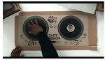 피자헛 DJ플레이할 수 있는 피자Box  - Playable DJ pizza box -