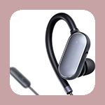 운동할때 착용하기 좋은 샤오미 블루투스 스포츠 이어폰 후기