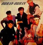 M) Duran Duran -> A View To A Kill