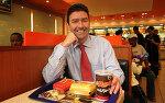 McDonald's은 어떻게 다시 실적을 회복하였나?