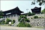 ( 대구 ) 도심속의 서원-구암서원, 숭현사