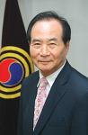 김형곤 재태국노인회 회장