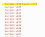 [Codeigniter] 코드이그나이터 넷빈즈로 개발환경 구성