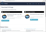 X-Mirage 아이폰(아이패드) 미러링 - 화면 PC 출력 및 녹화 프로그램