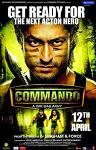 코만도 (2013),인도식 람보액션, 그를 건드리지 마라..