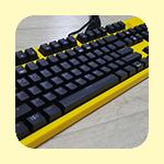 앱코(ABKO) K660 카일 광축 기계식 키보드 후기