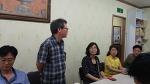 푸른내서주민회 상반기 신입회원 만남의 날