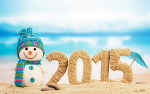 2015 Happy New Year !