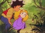 디콘과 정원을 공유한 메리 비밀의 화원 秘密の花園 The secret garden お庭を盗んじゃったの 제14화