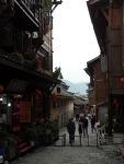 [중국 사천지방 여행] 궁가산(貢嘎山) 기슭에서 맛본 시골의 인심