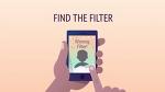 Snapchat '지오필터'를 활용한 델타항공 캠페인 - Delta DreamHunt -