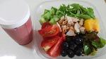 체중감량에 효과적인 도시락 재료 BEST 5
