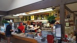 [TOPS Burger] 미국 현지 버거를 맛보다 + 생선 타코