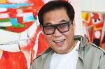 조영남 얼굴에 금칠해주는 미술협회