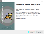 Tomcat 6.0 설정 ( 설치편 )