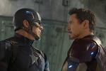 우린 '캡틴 아메리카 : 시빌 워'에 열광하는가?