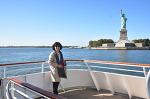 [뉴욕여행] 자유의 여신상, 맨해튼 관광 크루즈