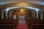 지금 사목하고 있는 성당입니다. 나고 성 요하네 교회