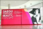 ( 전시회 ) 2017 대구 국제뷰티엑스포, 2017 대구차문화 축제