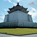 [대만] 타이페이 여행 둘째날. 장개석 기념관 중정기념당, 228 평화공원