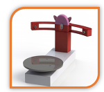2015년 Maker 모임에서 만들었던 3D 스캐너