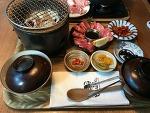 [강남역/밥집]일본가정식 돈돈정, 깔끔한 한끼 식사