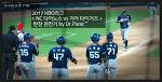 2017.04.29 [NC 다이노스 vs 기아 타이거즈] 경기 관전기 by Dr.Panic™