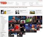추천할만한 세계 전문가들의 TED 강연.