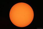 태양 흑점 (Sunspot)