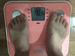 1033일차 다이어트 일기! (2017년 7월 8일)