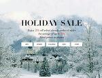 랄프로렌 폴로(Ralph Lauren Polo) 해외직구 Sale + 추가 25% 할인코드