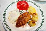 닭가슴살 카레구이 만들기 - 주말 브런치 닭가슴살 요리