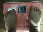 1024일차 다이어트 일기! (2017년 6월 29일)